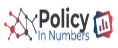 Policy In Numbers logo